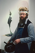 Tom Lear: Metal Artist