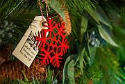 Handmade Christmas toys from Croglin Toys in Cumbria