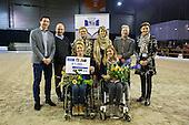 DVB Foundation Award