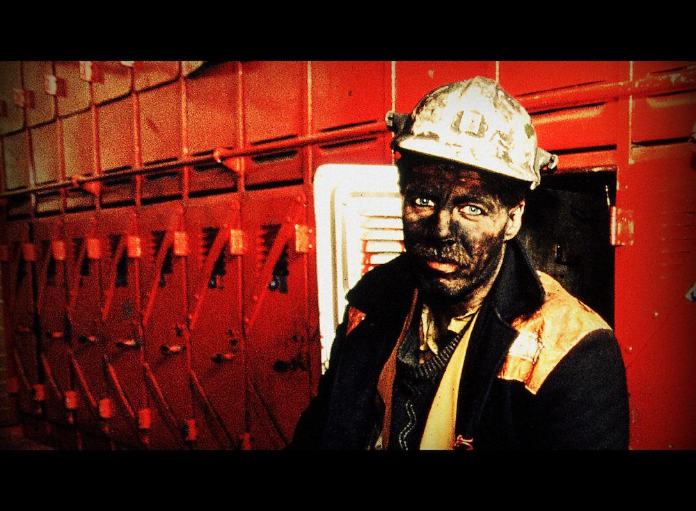 Yorkshire Miner
