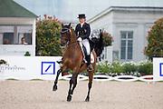 Bobby Hayler - Luderitz<br /> World Equestrian Festival, CHIO Aachen 2013<br /> © DigiShots