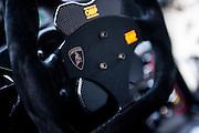 Lamborghini wheel detail