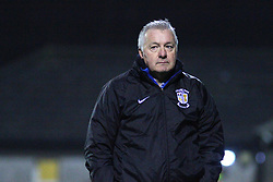 Cobh Ramblers v Athlone Town / SSE Airtricity Division 1 / 2.3.19 /  St. Colman's Park, Cobh / <br /> <br /> Copyright Steve Alfred/photos.extratime.ie/pitchsidephoto.com 2019
