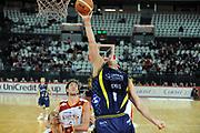 DESCRIZIONE : Roma Lega A 2009-10 Lottomatica Virtus Roma Sigma Coatings Montegranaro <br /> GIOCATORE : Dejan Ivanov<br /> SQUADRA : Sigma Coatings Montegranaro <br /> EVENTO : Campionato Lega A 2009-2010<br /> GARA : Lottomatica Virtus Roma Sigma Coatings Montegranaro <br /> DATA : 03/04/2010<br /> CATEGORIA : rimbalzo<br /> SPORT : Pallacanestro<br /> AUTORE : Agenzia Ciamillo-Castoria/GiulioCiamillo<br /> Galleria : Lega Basket A 2009-2010 <br /> Fotonotizia : Roma Campionato Italiano Lega A 2009-2010 Lottomatica Virtus Roma Sigma Coatings Montegranaro <br /> Predefinita :
