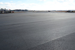 Taxiway 'C' Rehabilitation at Bradley International Airport. CT DOT Project # 165-435. Progress Construction View...