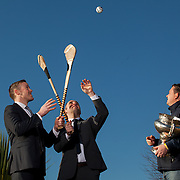 Fitzgibbon Cup Launch
