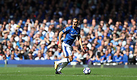 Football - 2017 / 2018 Premier League - Everton vs. Stoke City<br /> <br /> Phil Jagielka of Everton at Goodison Park.<br /> <br /> COLORSPORT/LYNNE CAMERON