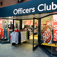 "Windsor England Dec 23  menswear chain The Officers Club  refused to confirm or deny reports that it was up for sale. Accountants KPGM said it could not comment on claims it was marketing the stores as a ""distressed sale"", which takes place when a downturn in fortunes leads to a low offer price. ...Please telephone : +44 (0)845 0506211 for usage fees .***Licence Fee's Apply To All Image Use***.IMMEDIATE CONFIRMATION OF USAGE REQUIRED.*Unbylined uses will incur an additional discretionary fee!*.XianPix Pictures  Agency  tel +44 (0) 845 050 6211 e-mail sales@xianpix.com www.xianpix.com"
