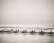 Full Moon, Merewether Ocean Baths, East Coast, Australia