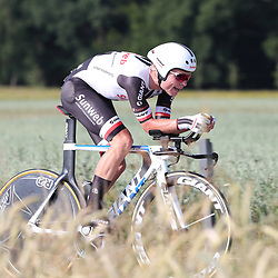 21-06-2017: Wielrennen: NK Tijdrijden: Montferland    <br />  s-Heerenberg (NED) wielrennen<br />Marc Goos