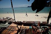 Thailandia , Phi Phi Island, Ton Sai Bay