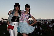 Coachella Festival 2009, Indio, California