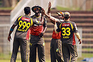 Karbonn Smart CLT20 - Sunrisers Hyderabad Practice Match 15th September