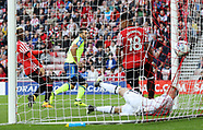 Sunderland v Derby County, 4 August 2017