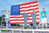 Navy Ten Nautical Miler 2017 -2