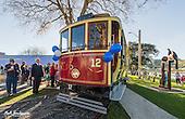 Tram 12 Wanganui