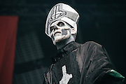 Ghost BC live at Lollapalooza in Chicago on August 2nd, 2013.