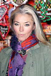 © Licensed to London News Pictures. 21/11/2013, UK.  Tamara Beckwith. Hyde Park Winter Wonderland VIP Opening, Hyde Park, London UK, 21 November 2013. Photo credit : Richard Goldschmidt/Piqtured/LNP