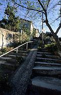 France. Marseille. THE  ROUCAS BLANC  Marseille  France  / LE QUARTIER DU ROUCAS EN BORD DE MER  Marseille  France  /     L0008300  /  R20711  /  P115722