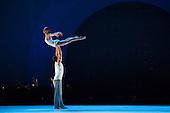 Les Ballets Jazz de Montréal at Celebrate Brooklyn! 1 August 2013