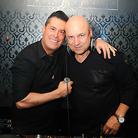 Ivy Social Club Saturday , feat; Dj's Andy Warburton & Jimmy Jamm & Host Bill B&A...<br />