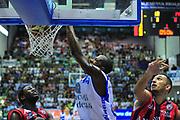 DESCRIZIONE : Sassari Lega A 2012-13 Dinamo Sassari Angelico Biella<br /> GIOCATORE : Tony Easley<br /> CATEGORIA : Tiro<br /> SQUADRA : Dinamo Sassari<br /> EVENTO : Campionato Lega A 2012-2013 <br /> GARA : Dinamo Sassari Angelico Biella<br /> DATA : 30/09/2012<br /> SPORT : Pallacanestro <br /> AUTORE : Agenzia Ciamillo-Castoria/M.Turrini<br /> Galleria : Lega Basket A 2012-2013  <br /> Fotonotizia : Sassari Lega A 2012-13 Dinamo Sassari Angelico Biella<br /> Predefinita :