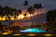 Napili Kai, Maui, Hawaii