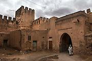 Medina, Taroudant, Souss Valley.
