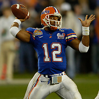 1.8.07. Florida vs. Ohio State, BCS Championship