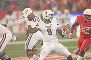 NCAAF 2018 Houston vs Texas Southern Sep 22
