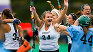 Stevenson Field Hockey