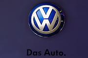 Car Logo, Volkswagen