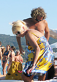 Ivana Trump St Tropez 08/01/2009