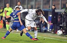 Spezia vs Verona 18 Feb 2019