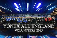 Volunteers Plus - YAE 2015