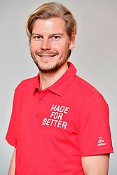 Portrait of Steffen Lehmker, GER