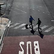 Cape Town Street Shots