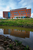 UHD Science and Tech Building