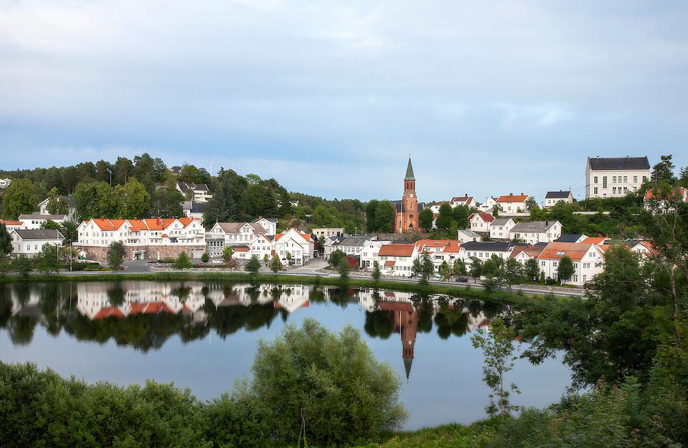 Tvedestrand, Norway