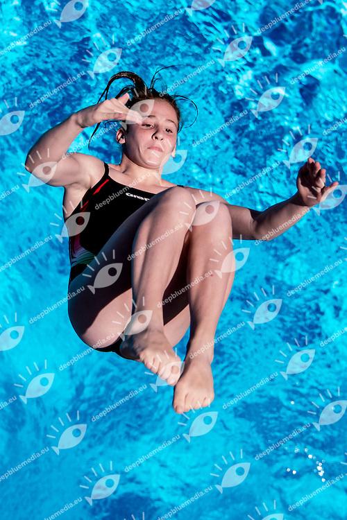NERONI ElettraAsd Carlo Dibiasi<br /> 3m springboard trampolino women<br /> Stadio del Nuoto, Roma<br /> FIN 2016 Campionati Italiani Open Assoluti Tuffi<br /> <br /> day 02  21-06-2016<br /> Photo Giorgio Scala/Deepbluemedia/Insidefoto