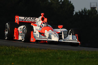 Helio Castroneves, Honda Indy 300, Mid Ohio Sports Car Course, Lexington, OH USA