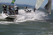 2011 Farr 30 Worlds, Rolex Big Boat Series, San Francisco, CA