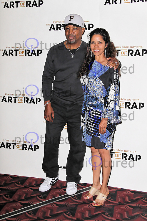 Something From Nothing The Art Of Rap European Premiere