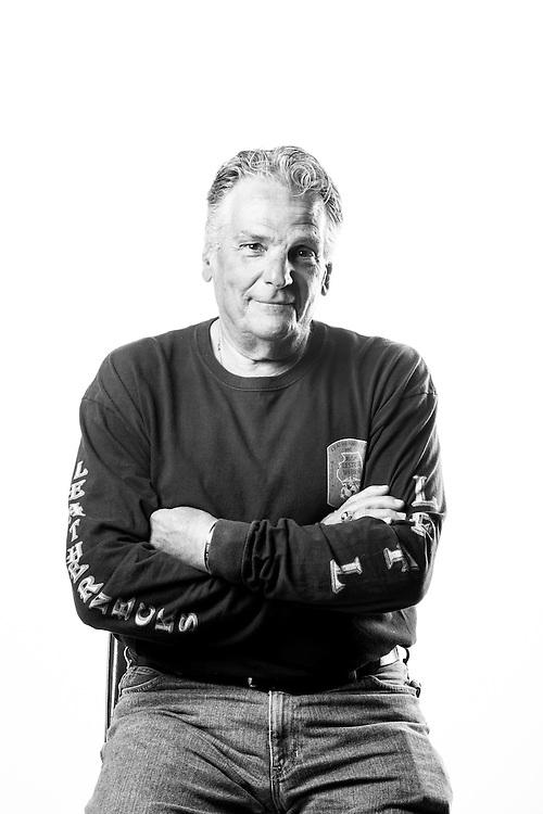 Jim Morsovillo<br /> Marine Corps<br /> E-4<br /> Combat Radio<br /> 1966 -1970<br /> Vietnam<br /> <br /> Veterans Portrait Project<br /> Chicago, IL