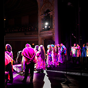 The Soweto Gospel Choir performs at The Music Hall in Portsmouth, NH
