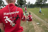 2013 fand das Turnier in Dublin statt. Damals gewann der Klub Manchester Village FC, der das Turnier bei der Premiere ausgerichtet hatte. In Hamburg kämpft der MVFC in der ersten Division um die Titelverteidigung.