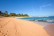 Kepuhi Beach, Haena, Kauai, Hawaii