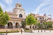 Temecula Civic Center
