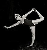 Dancer: Muse