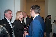 DAVID JENKINS; ROSAMUND PIKE; KEITH TYSON, Panta Rhei. An exhibition of work by Keith Tyson. The Pace Gallery. Burlington Gdns. 6 February 2013.